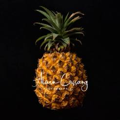 Photo Alain Cassang - Ananas - Divers