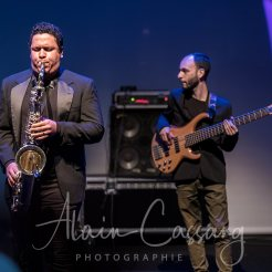 Photo Alain Cassang - Guadeloupe - Musique 1