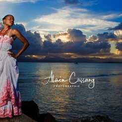 photo alain cassang - guadeloupe - créole 2