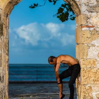 photo alain cassang - guadeloupe - danse & sport 10