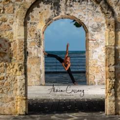photo alain cassang - guadeloupe - danse & sport 11
