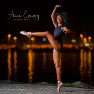 photo alain cassang - guadeloupe - danse & sport 5