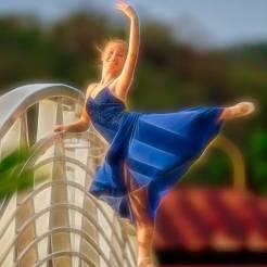 photo alain cassang - guadeloupe - danse & sport 9