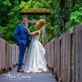 photo alain cassang guadeloupe - mariage - couple 6