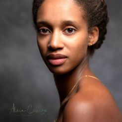 photo alain cassang - guadeloupe - portrait 7