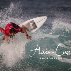 photo alain cassang - guadeloupe - surf
