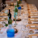 Mariage Fabienne & Ludovic - Table